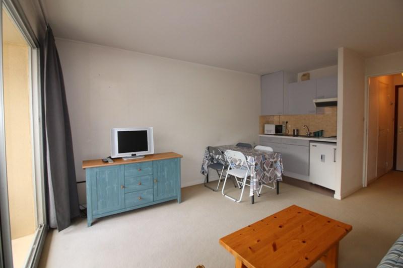 Location studio cabine 4 personnes hardelot plage 62152 for Cabine rocciose md cabine