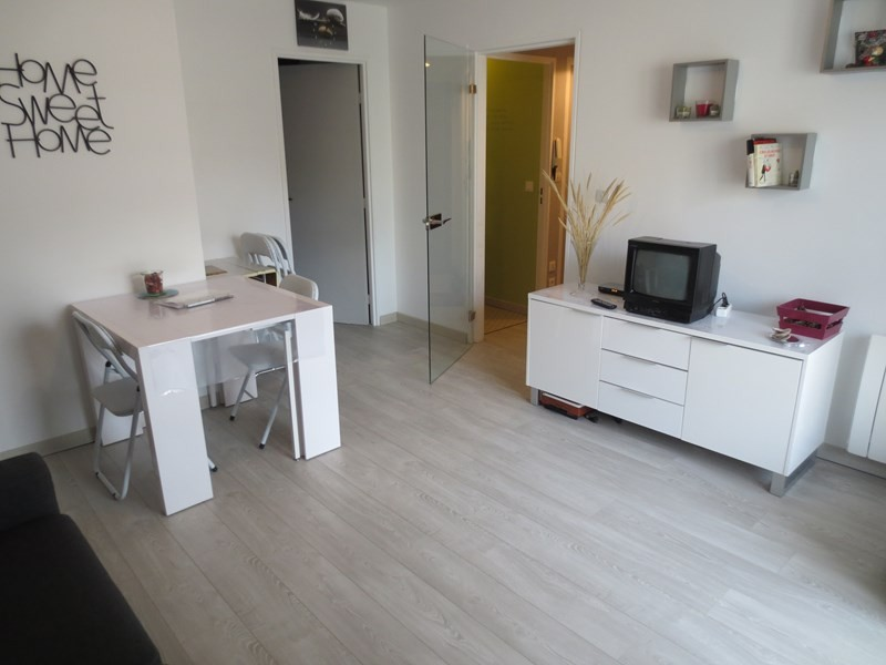 CONNETABLE Studio Cabine LE TOUQUET PARIS PLAGE