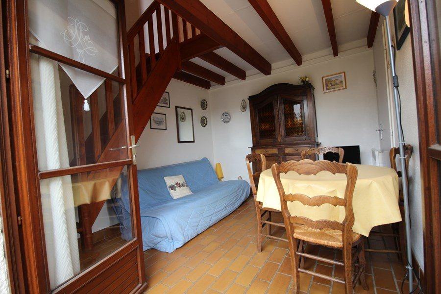 LES COTTAGES T2 LE TOUQUET PARIS PLAGE