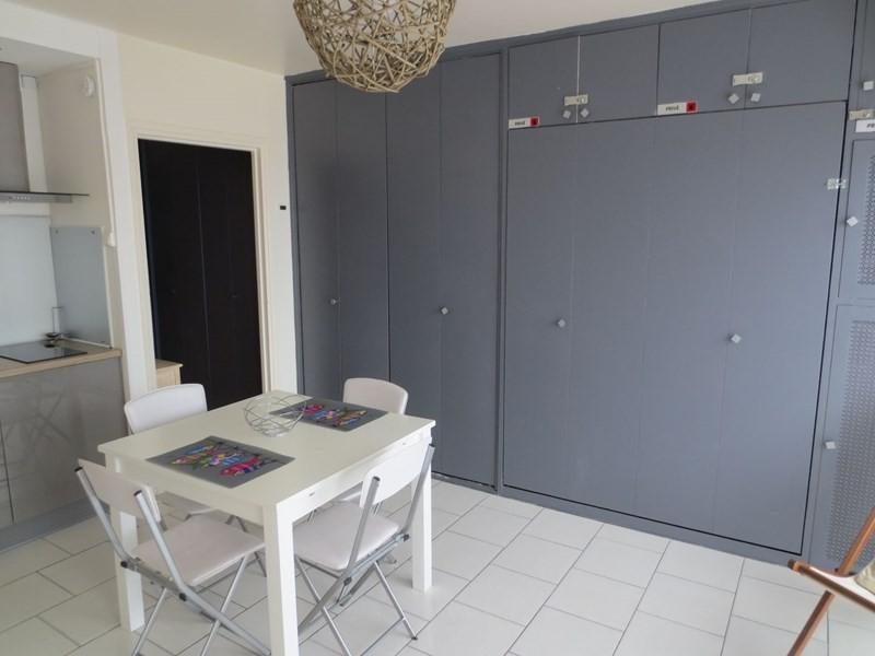 LE GRAND LARGE  Studio LE TOUQUET PARIS PLAGE