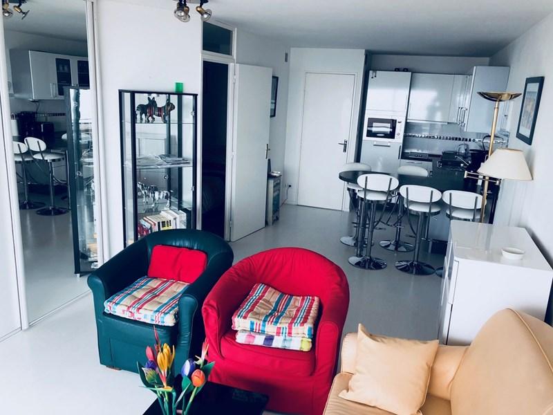LE PRESIDENT Studio Cabine LE TOUQUET PARIS PLAGE