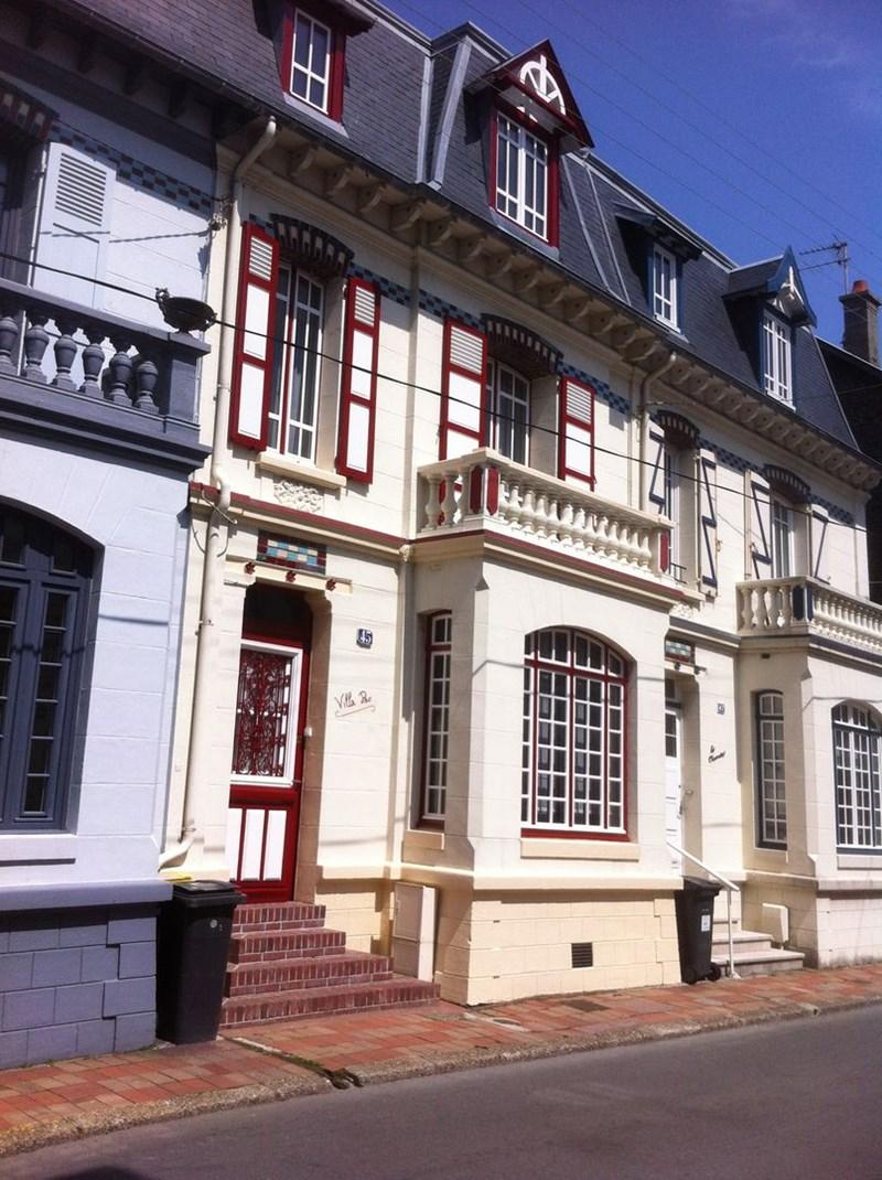 Villa PAO Maison LE TOUQUET PARIS PLAGE