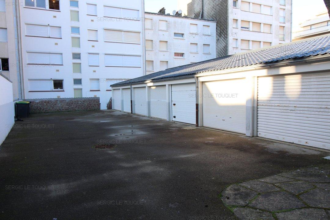 DOLCE VITA Studio LE TOUQUET PARIS PLAGE