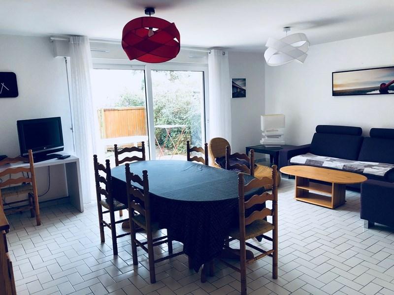 Maison Mitoyenne LE TOUQUET PARIS PLAGE