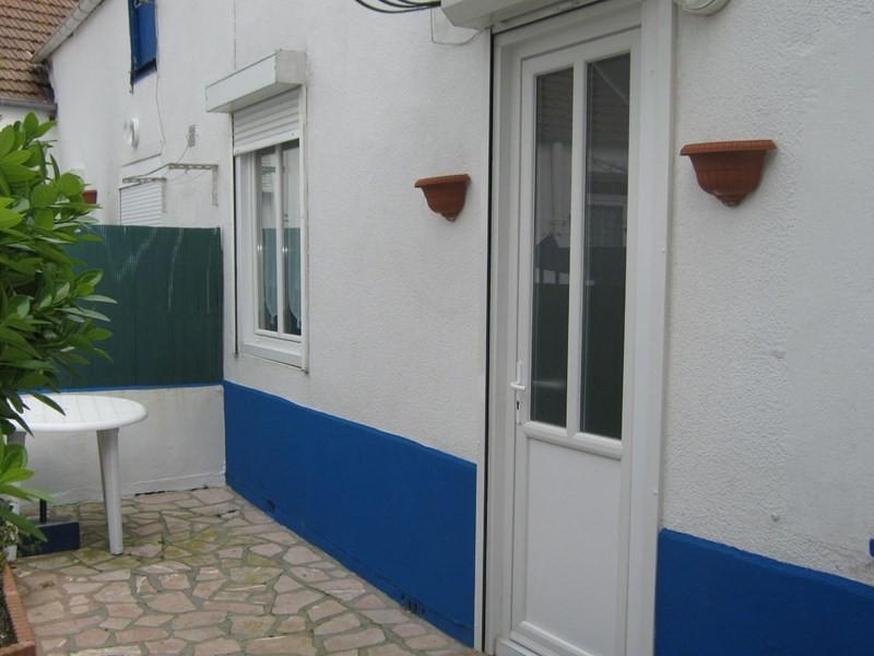 Maison de pecheur  Maison mitoyenne LE CROTOY